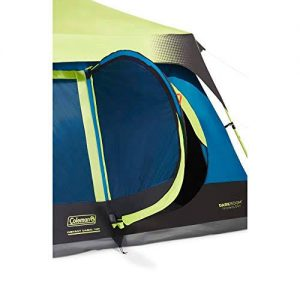 7 Steps to set up Your Cabin Tent