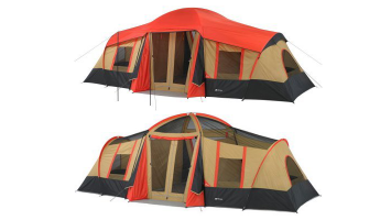 Ozark Trail 10 Person Tent Review
