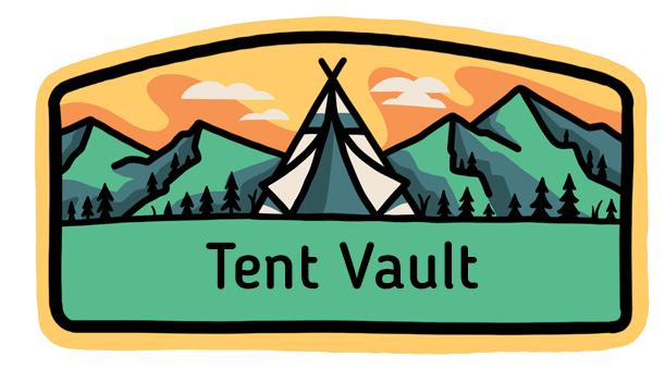 Tent Vault