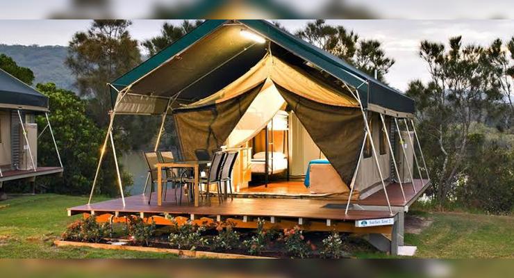 Top 5 Best Cabin tents of 2020
