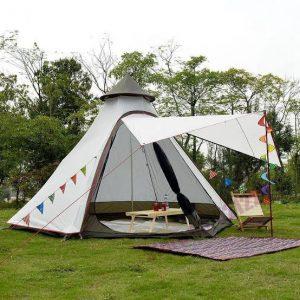 VERDICT Tent
