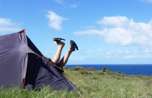 What to Wear & What not to Wear for Camping