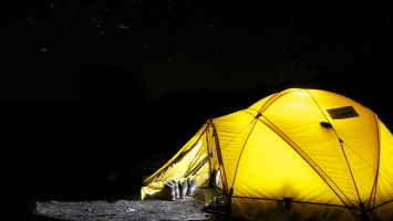Which Camping Tent is the Best