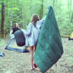 Your camp clothing