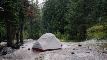 Waterproof a Camping Tent